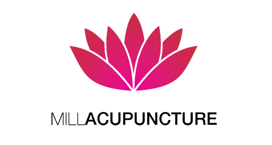 Mill Acupuncture Logo